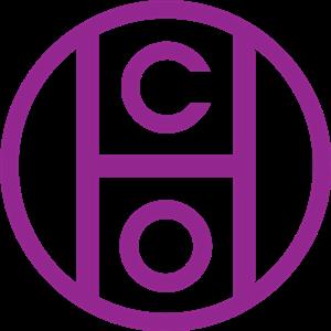 Logo of HustleCo Work Space