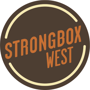 Logo of Strongbox West