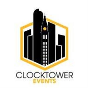 Logo of Clock Tower Events