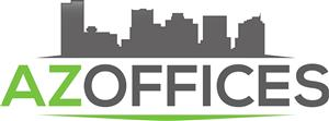 Logo of AZOffices - MAP - Tempe