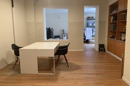 Office Space in Chinatown/Little Italy - Office Space In Little Italy/Chinatown