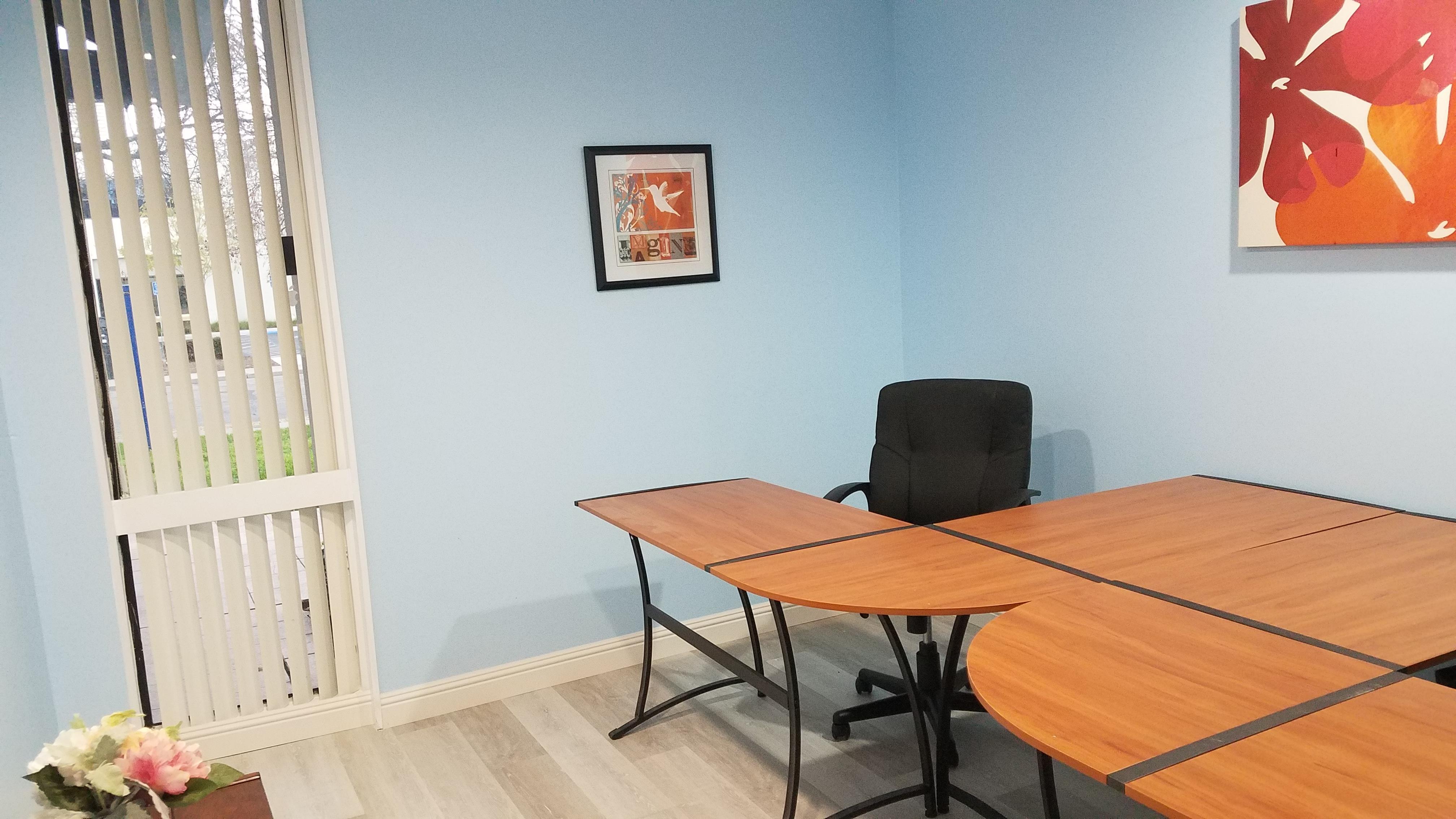 Voltogo - Office #101