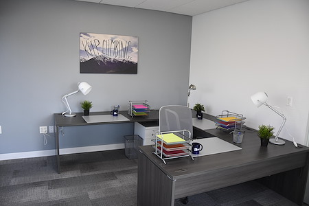 Lurn, Inc - Office Space for Rent in Rockville, MD