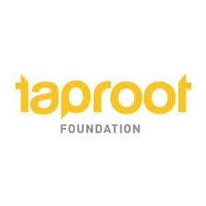 Logo of Taproot Foundation - New York