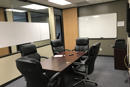 Mobisoft Infotech LLC - Big Meeting Room