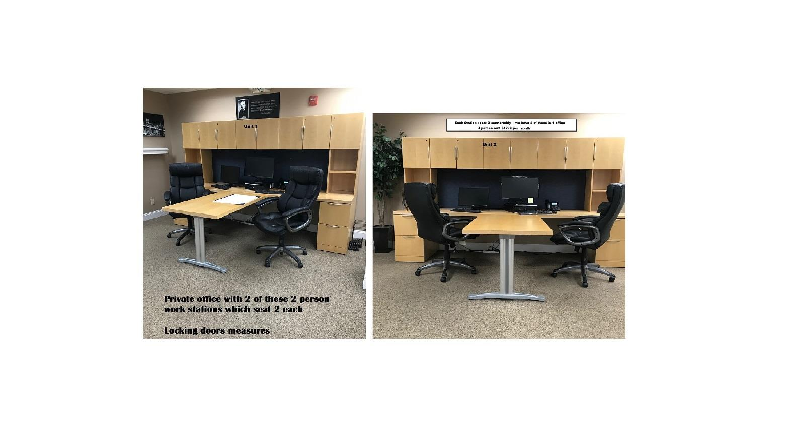 Altitude Staffing - Office Suite 1
