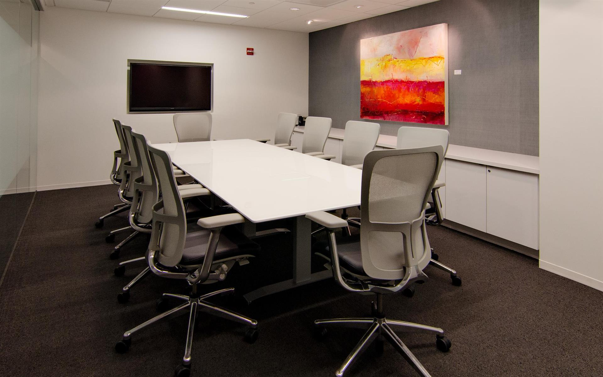 AdvantEdge Workspaces - Downtown Center - Foggy Bottom, Suite 440