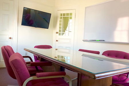 Base Camp Trenton - Conference Room 1