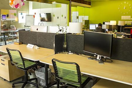 Kleverdog Coworking - Studio Desk