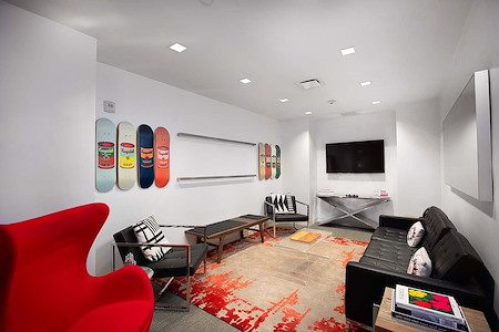 Space 530 – NYC Midtown - Conference Room - Studio