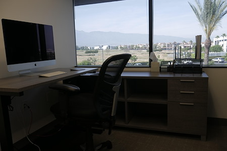 Tec-Refresh, Inc. - Private Office with Beautiful View (2)