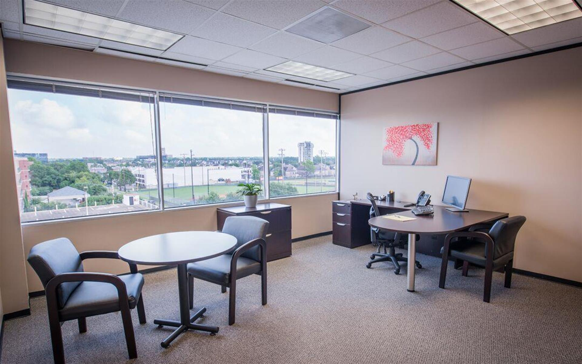 Avalon Suites - Tanglewood - Monthly Executive Office 563