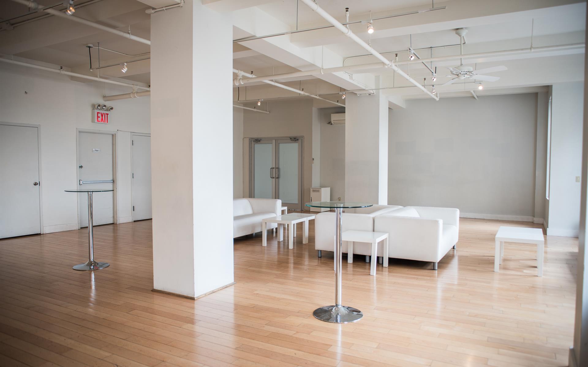 Studio Arte - Loft Space