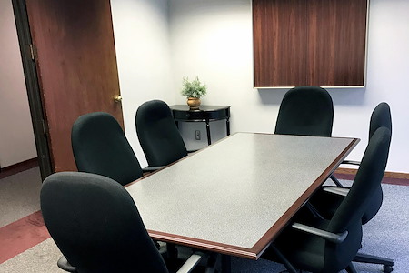 AmeriCenter of Franklin/Southfield - Conference Room C
