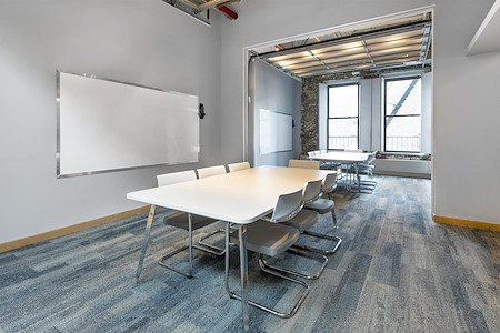 TechSpace - Union Square - Conference Room (1&2 Combined)