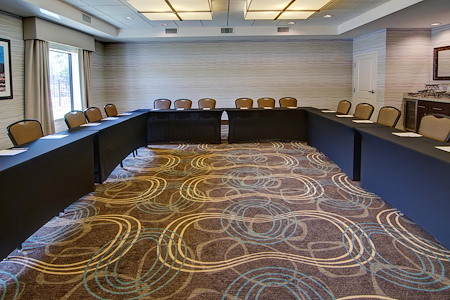 Hampton Inn & Suites Trophy Club - Meeting Room 1