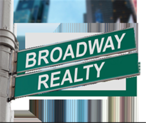 Logo of A&I Broadway Realty - 862 Ninth Avenue, NYC