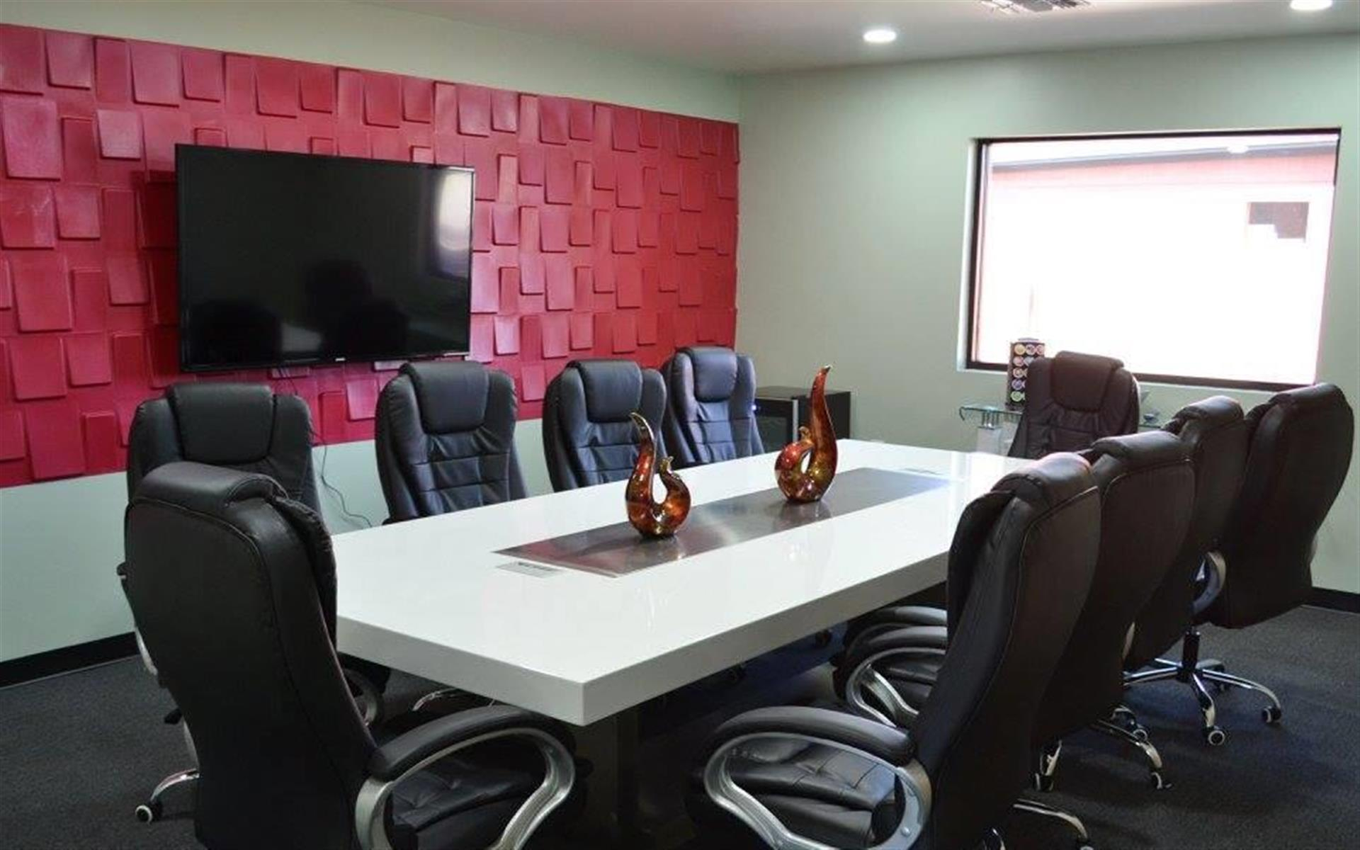 VEW Property LLC - Executive Conference Room