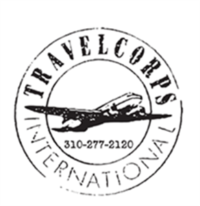 Logo of Travelcorps Intl