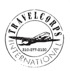 Logo of Travelcorps Intl