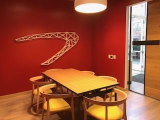 Capital One Cafe - Walnut Creek - Community Room 1