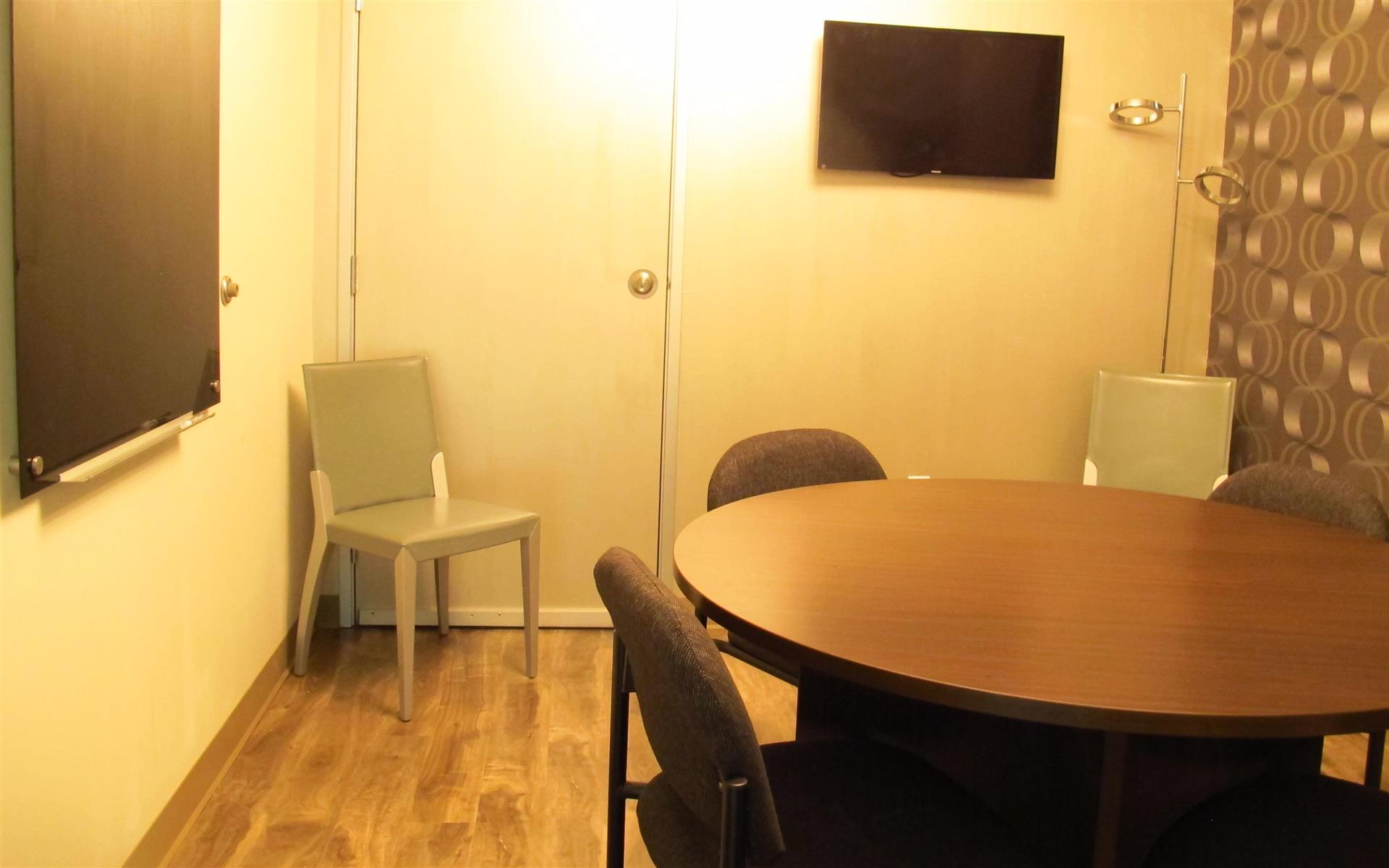 My Other Office - The Platinum Meeting Room