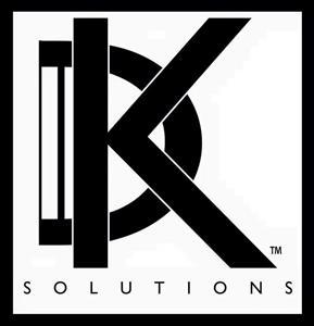 Logo of DK Solutions & DK Annex