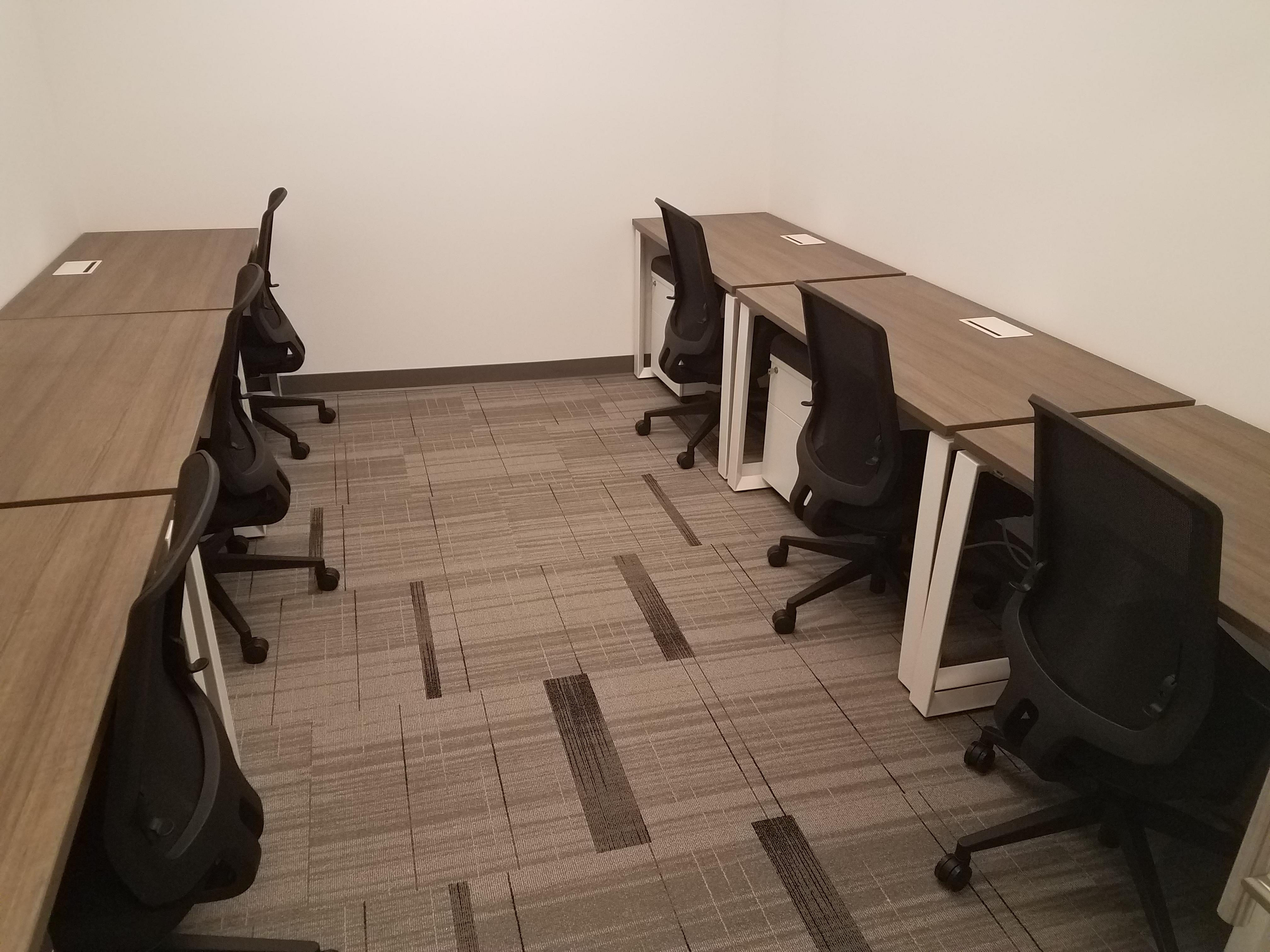 IgnitedSpaces-East St. - Private Office for up to six 6