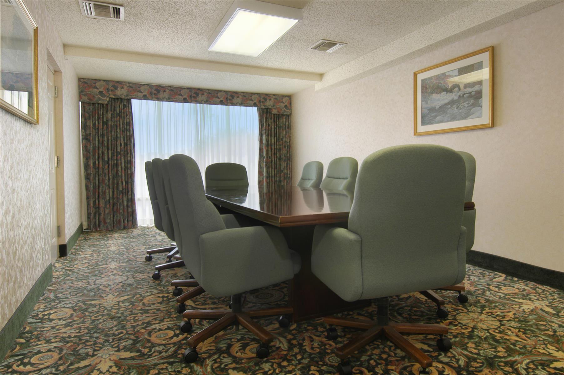 Rodeway Inn & Suites Shreveport - Boardroom