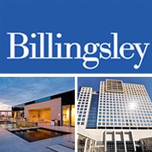 Logo of Billingsley | 6404 International Parkway