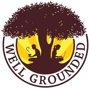 Logo of Cowork @ Well Grounded