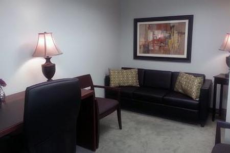 AEC - Philadelphia - Therapy Room