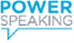 Logo of PowerSpeaking, Inc.