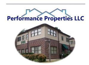 Logo of Performance Properties 5405 Fox Plaza Drive