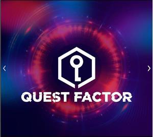 Logo of Quest Factor