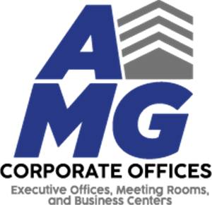 Logo of AMG Corporate Offices - Chesterfield