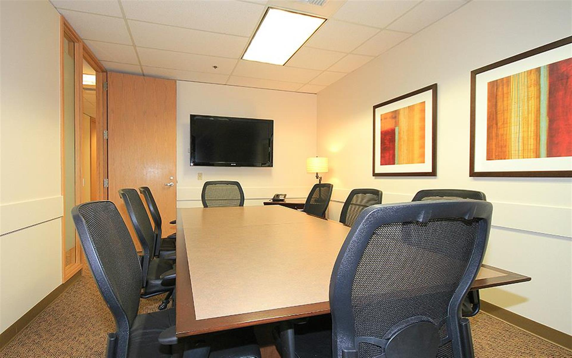 Bellevue Office Space
