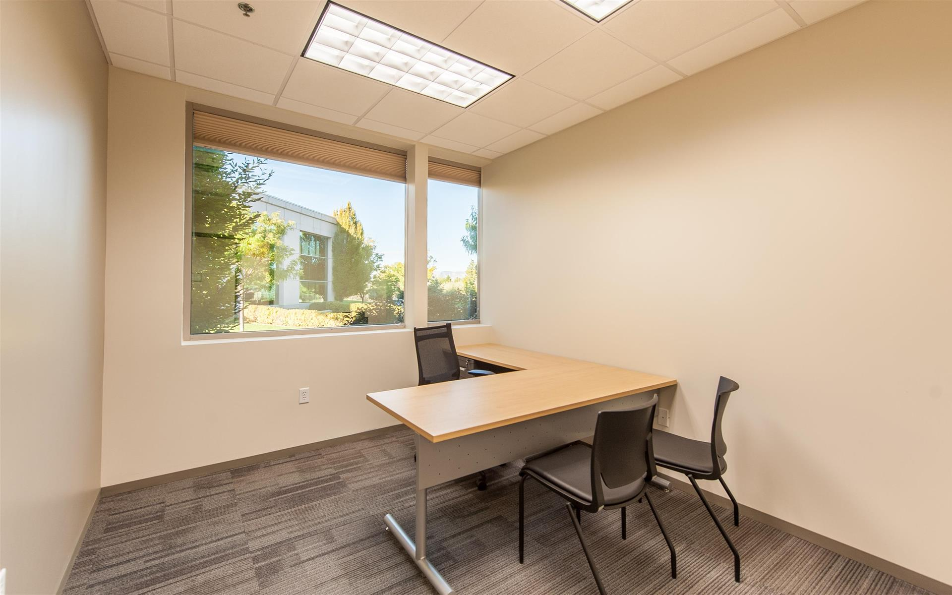 Orem Office Space