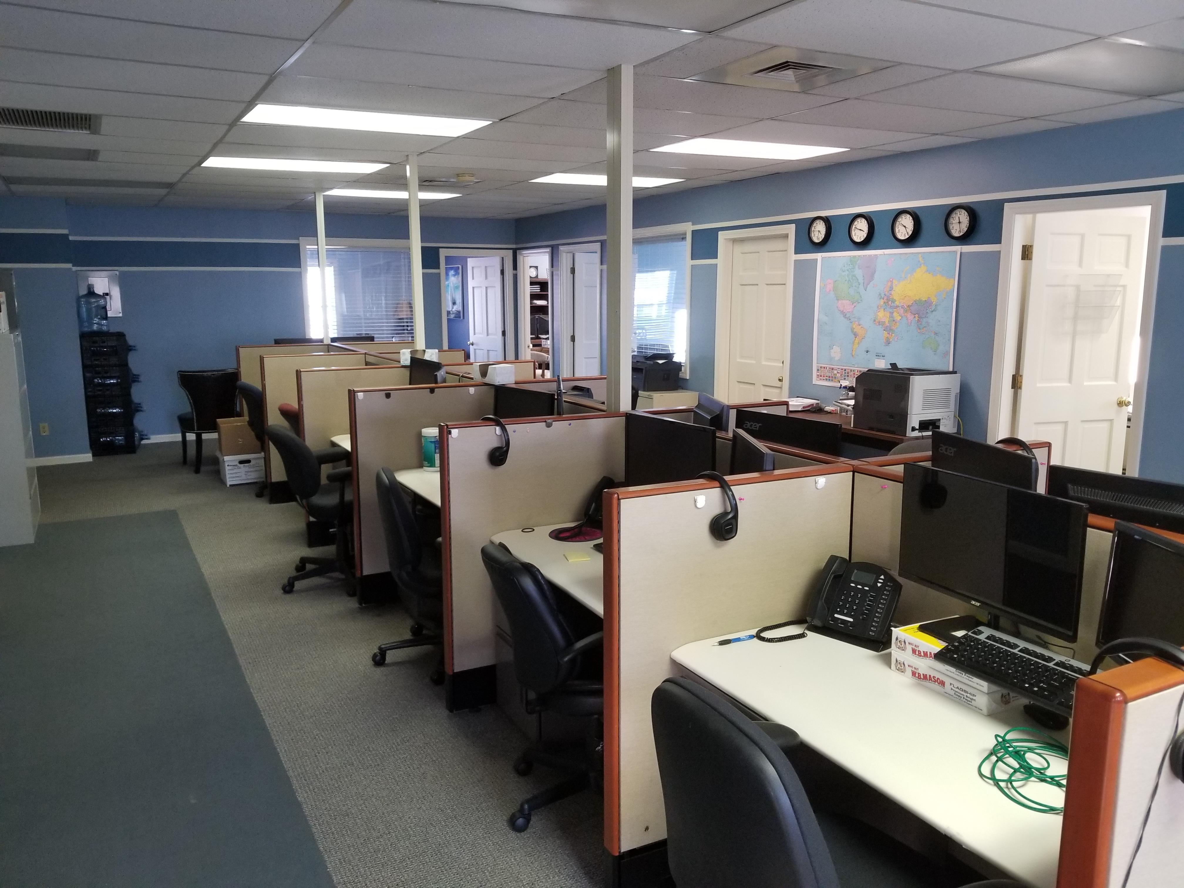 Instabill - Open Desk 1