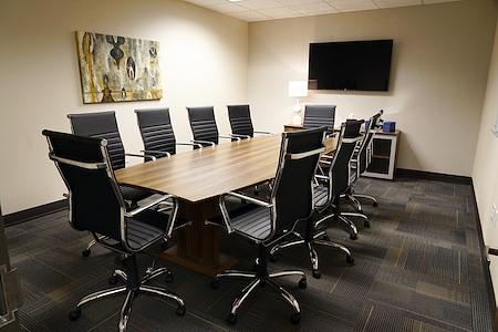 Executive Workspace @ Hillcrest - Large Conference Room