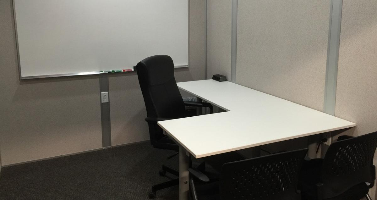 Pro Desk Space - Meeting Room