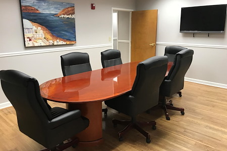 Peachtree Offices at Lenox, Inc. - Piedmont Room