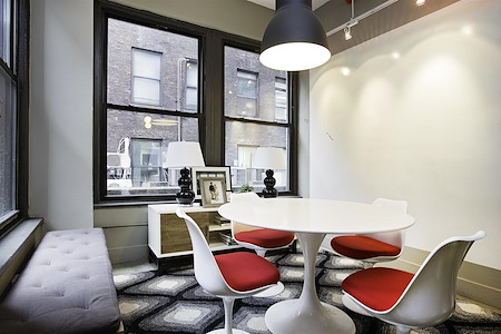 WorkHouse NYC   Midtown - Grand Central - Conference Rm - 7th Fl (No TV)