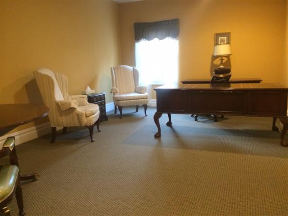 Tindall Executive Office Suites - Meeting room #8