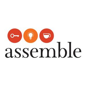 Logo of Assemble Minneapolis