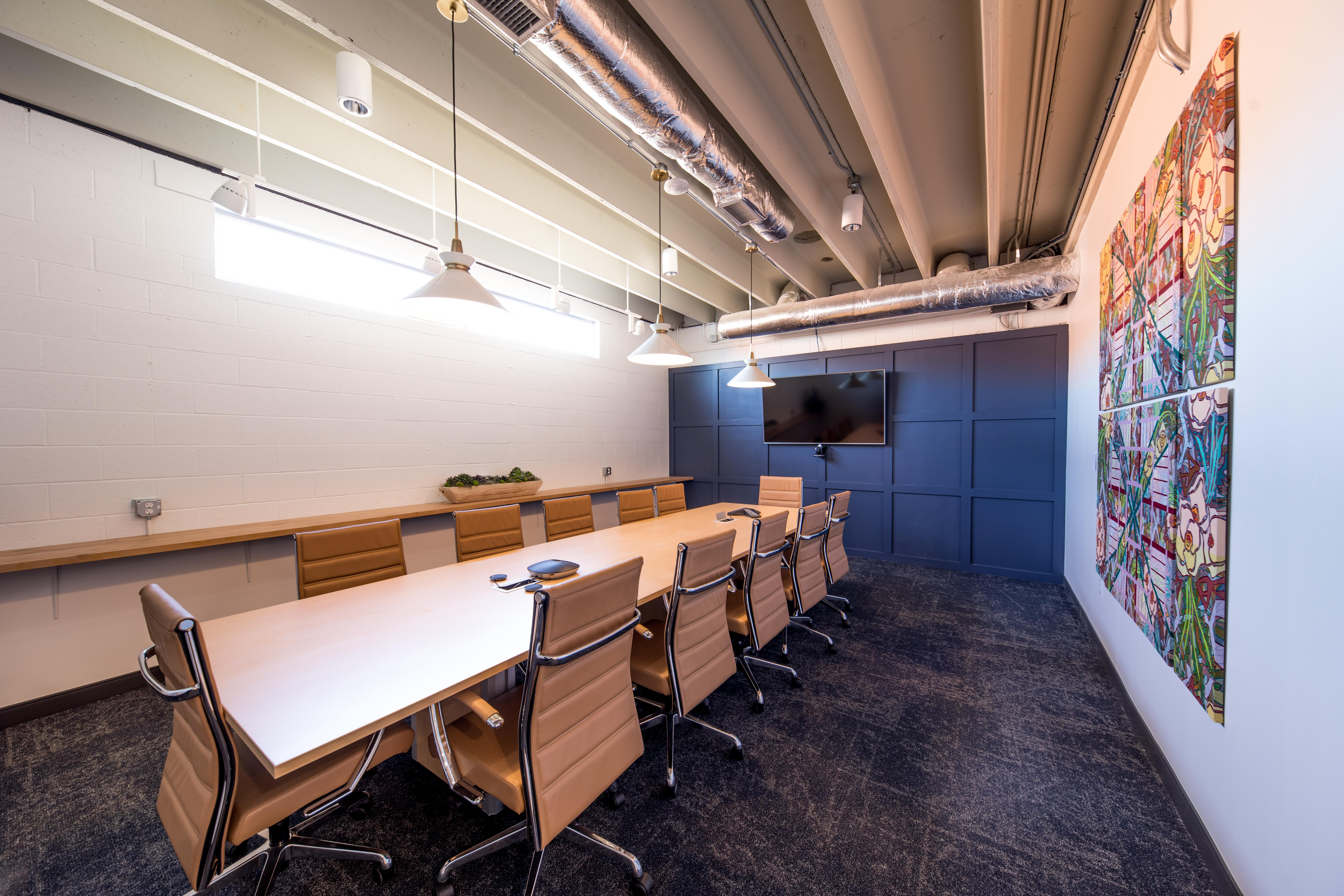 The Slate - Large Conference Room