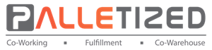 Logo of Palletized