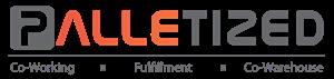 Logo of Palletized
