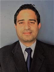Host at Insurance agency