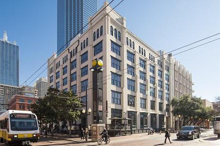 Crescent Real Estate | 208 North Market Street - Suite 200